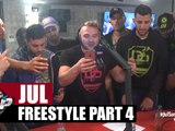 "Jul - Freestyle ""L'ovni"" [Part 4] #PlanèteRap"