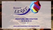 Entreprise de peinture, décoration à Torcé - Pose de revêtements sols et murs (35)