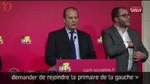 Primaire de la gauche : Cambadélis remet la pression sur Macron et Mélenchon