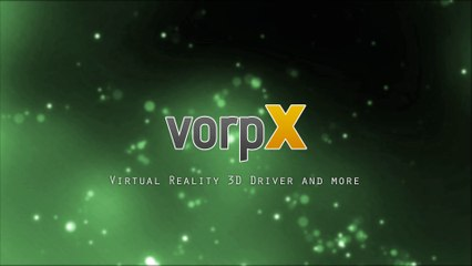 VorpX lets you play non-VR games in VR | Windows Central