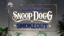 """Fusion Media Presents """"All Def Roast: Snoop Dogg Smokeout"""" starring Terry Crews, Mike Epps & Snoop Dogg"""