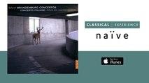 Bach - Brandenburg Concertos (Full Album)