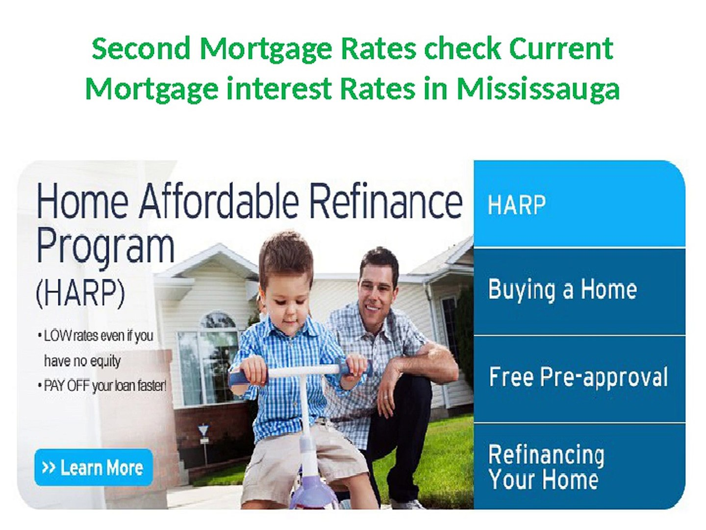 Get Secure Mortgage with Mortgage Life Insurance in Mississauga