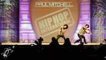 Les Twins - World Hip Hop Dance