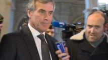 Jérôme Cahuzac est condamné à trois ans de prison ferme