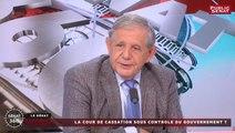 """Décret sur la Cour de cassation - """"Plus qu'une erreur, une faute"""" dénonce Jacques Mézard"""