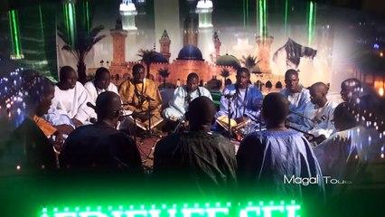 KHASSIDA: Midâdî | Kourél1 Tazawudu Choubane | Magal Touba 2016