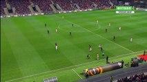 Taison Goal HD - Braga 1-4 Shakhtar Donetsk 08-12-2016