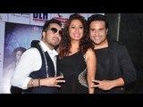 Launch Of Kashmera Shah Short Film Directorial Debut 'Come Back To Me   Krushna Abhishek, Mika Singh