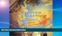 Best Price The Painted Ceiling: Over 100 Original Designs and Details Graham Rust On Audio