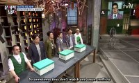 [EngSub] Problematic Men Ep 7 (Part 1/2)
