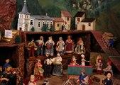 La crèche de Noël de Vaudreching toujours plus grande