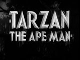 Tarzan The Ape Man Trailer