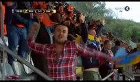 All Goals & Highlights HD - Braga 2-4 Shakhtar Donetsk  - 08.12.2016