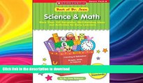 READ Best Of Dr. Jean: Science   Math: More Than 100 Delightful, Skill-Building Ideas for Early
