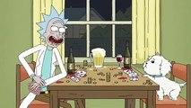 Rick & Morty Rickisms