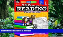 Hardcover 180 Days of Reading for First Grade (180 Days of Practice) Kindle eBooks
