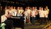 Chorale du Collège Charles Mozin