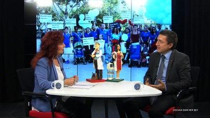 Kistik Fibrozis   Prof Dr Sema Aydoğdu ile çocuğa dair her şey