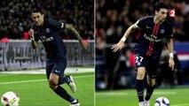 """""""Football Leaks"""" : les stars du PSG Di Maria et Pastore ont dissimulé des revenus au fisc français via des paradis fiscaux"""