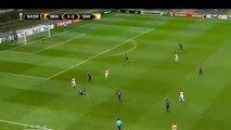 Taison Goal for Shakhtar Donetsk - Sporting Braga vs Shakhtar Donetsk 2 - 4, 8 Dec 2016
