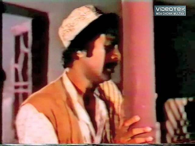 iK Main Hi Bura Hoon - Ahmed Rushdi - Apnay Huay Paraye - Title_39 DvD Super Hits Vol.1