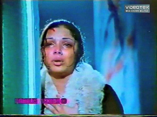 Teray Meray Pyar Ka Aisa Nata Hay - Mehnaz & Mehdi Hassan - Salakhain - Title_40 DvD Super Hits Vol.1