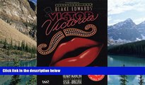 Price Victor, Victoria (Movie Selections)  For Kindle