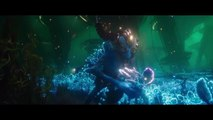 VALERIAN (Luc Besson, Science Fiction - 2017)   Bande Annonce VF