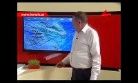 Azeri Hava Durumu Spikeri Mükemmel