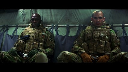 A Múmia - Trailer Oficial