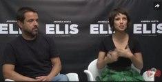 Andreia Horta fala sobre filme 'Elis' em entrevista no 'Mais Diário' - notícias em Mais Diário