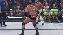 Batista vs Rey Mysterio vs The Great Khali   The Giant vs The Animal and The Giant Killer