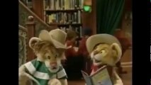 Between the Lions S01E01 Pecos Bill Cleans Up the West