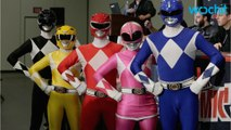 Power Rangers: Rita Repulsa is Ready to Fight in New Image
