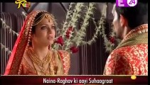 NAINA SLAPS RAGHAV Pardes Mein Hai Mera Dil 9th November 2016 News