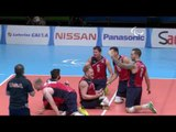 Day 2 morning   Sitting Volleyball highlights   Rio 2016 Paralympic Games