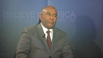 LE TALK - Comores: Azali Assoumani, Président de la République (1/2)