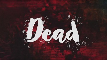 DAS MOON - DEAD (2017 ALBUM PILOT / ZAPOWIEDŹ PŁYTY)