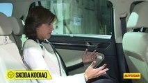 Skoda Kodiaq _ First Look _ Autocar part 4