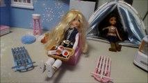 Moxie Girlz Snow Cabin 'It Really Snows' Super Fun Playset 5 Stars part4