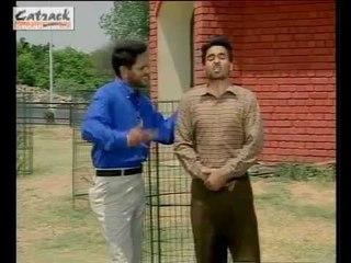 Bhagwant Maan - Jagtar Jaggi | Part 5 Of 5 | Superhit Punjabi Comedy