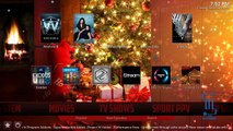 THE BEST KODI BUILD 2016 FOR CHRISTMAS - ULTRA TT CHRISTMAS EDITION - LETS GET FESTIVE!!