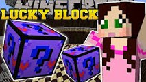 PopularMMOs Minecraft - MOST OVERPOWERED LUCKY BLOCK! (THE BEST BLOCK EVER!) Mod Showcase