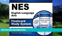 Buy NES Exam Secrets Test Prep Team NES English Language Arts Flashcard Study System: NES Test