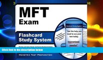 Best Price MFT Exam Flashcard Study System: Marriage and Family Therapy Test Practice Questions