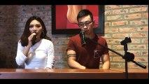 Nếu anh yêu em (Cover) - An Du ft Linh Ha Nguyen