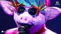 หน้ากากน้ำพริกหมู |Semi-final Group A | THE MASK SINGER หน้ากากนักร้อง