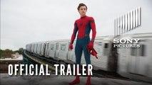 Spider-Man: Homecoming - Trailer #1 | SuperheroNews.com