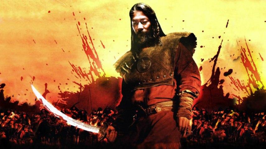 BBC Genghis Khan .... changez khan